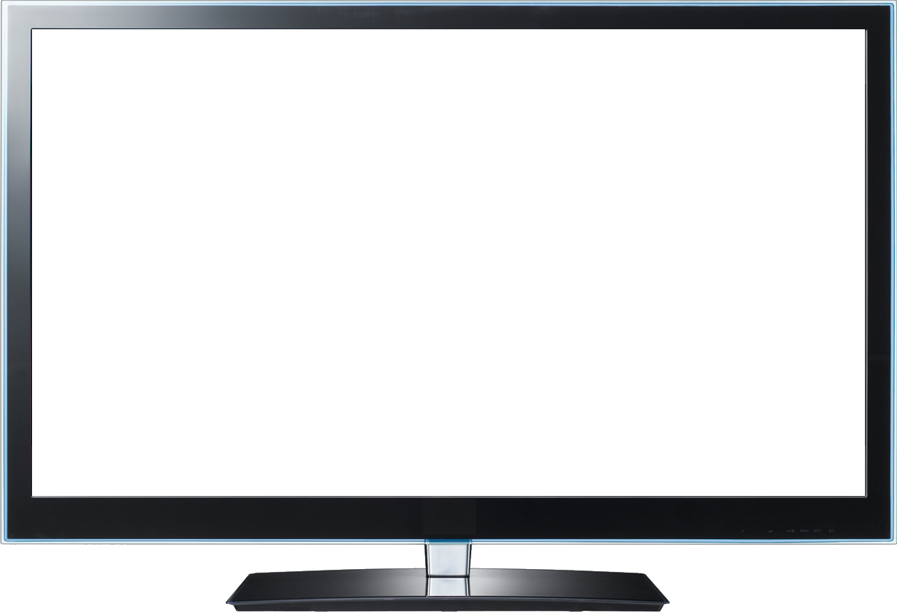 Free Download Of Television Tv Icon Clipart image #22259