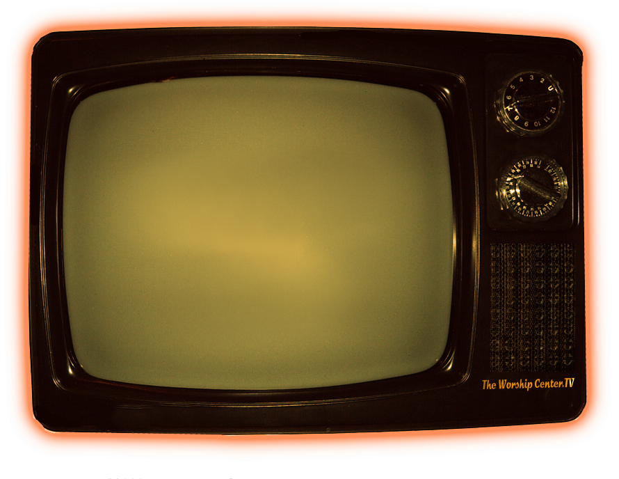 High Resolution Television Tv Png Icon image #22237