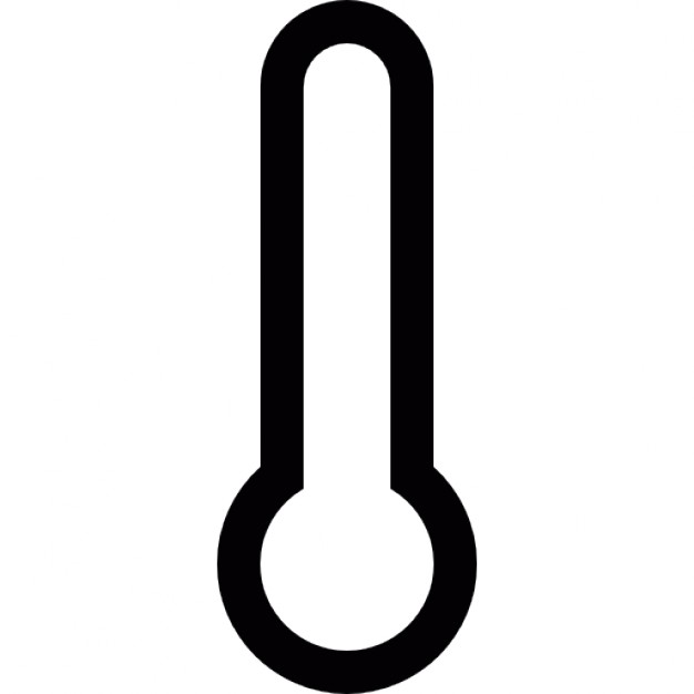 Temperature Empty Image Icon image #31190