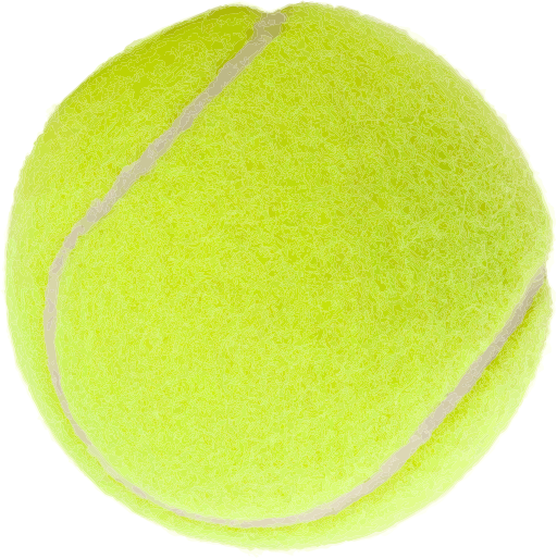 Tennis Ball 2 Png image #43456