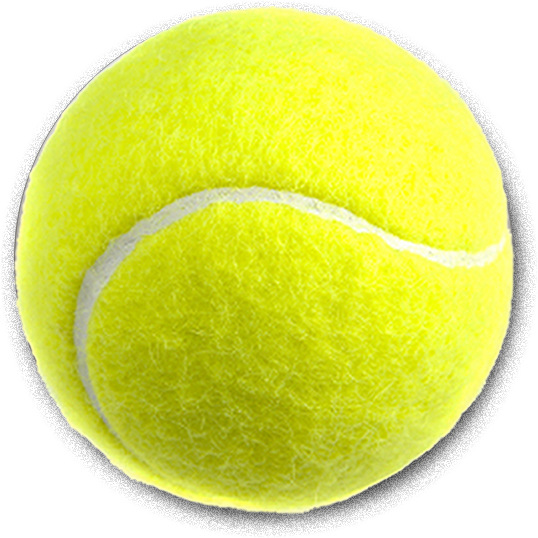 Tennis Ball Icon Png
