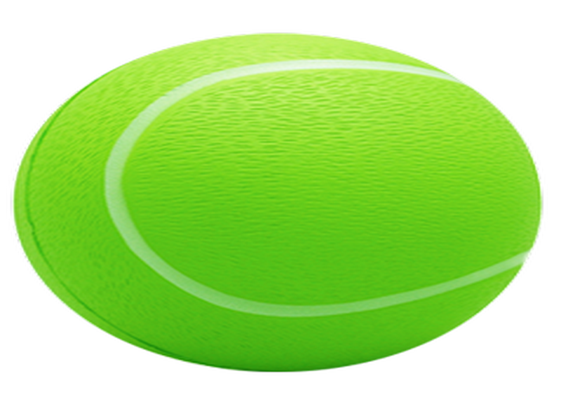 Tennis Ball Model Stress Ball Png image #43462