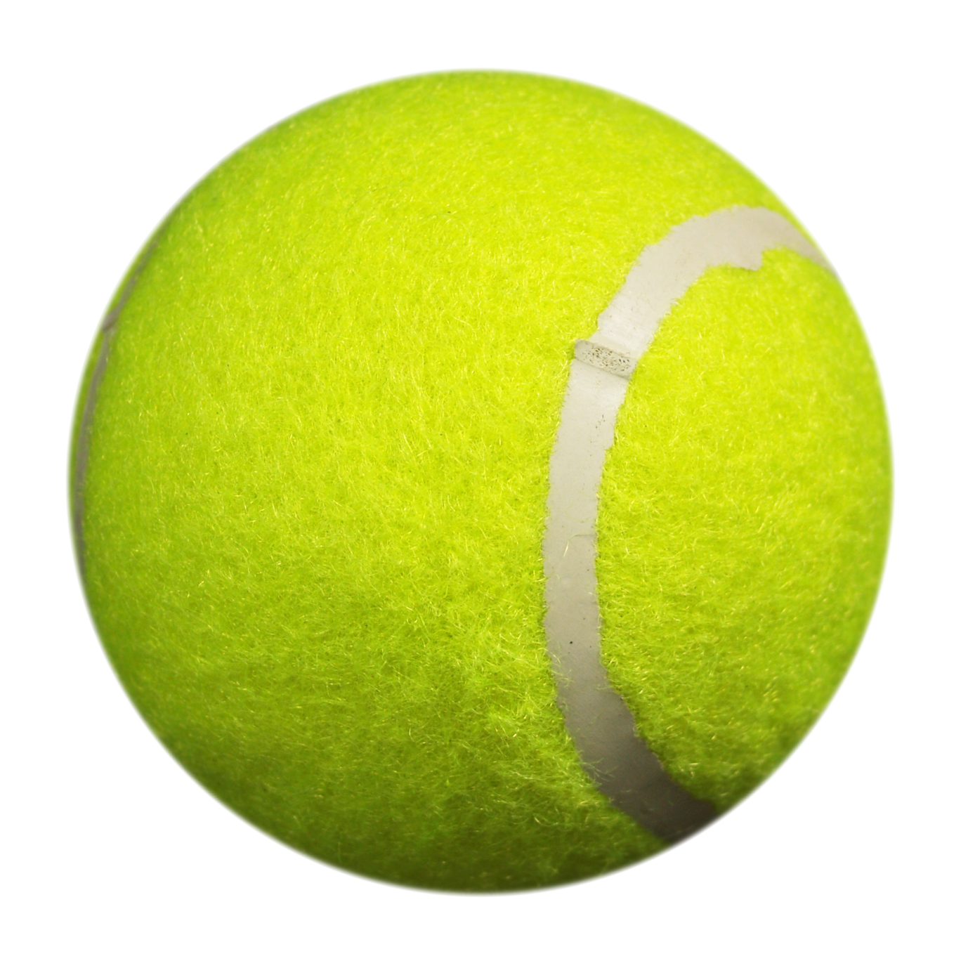 Tennis Ball PNG Photo image #43445