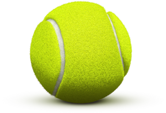 Tennis Ball Png Photo image #43447