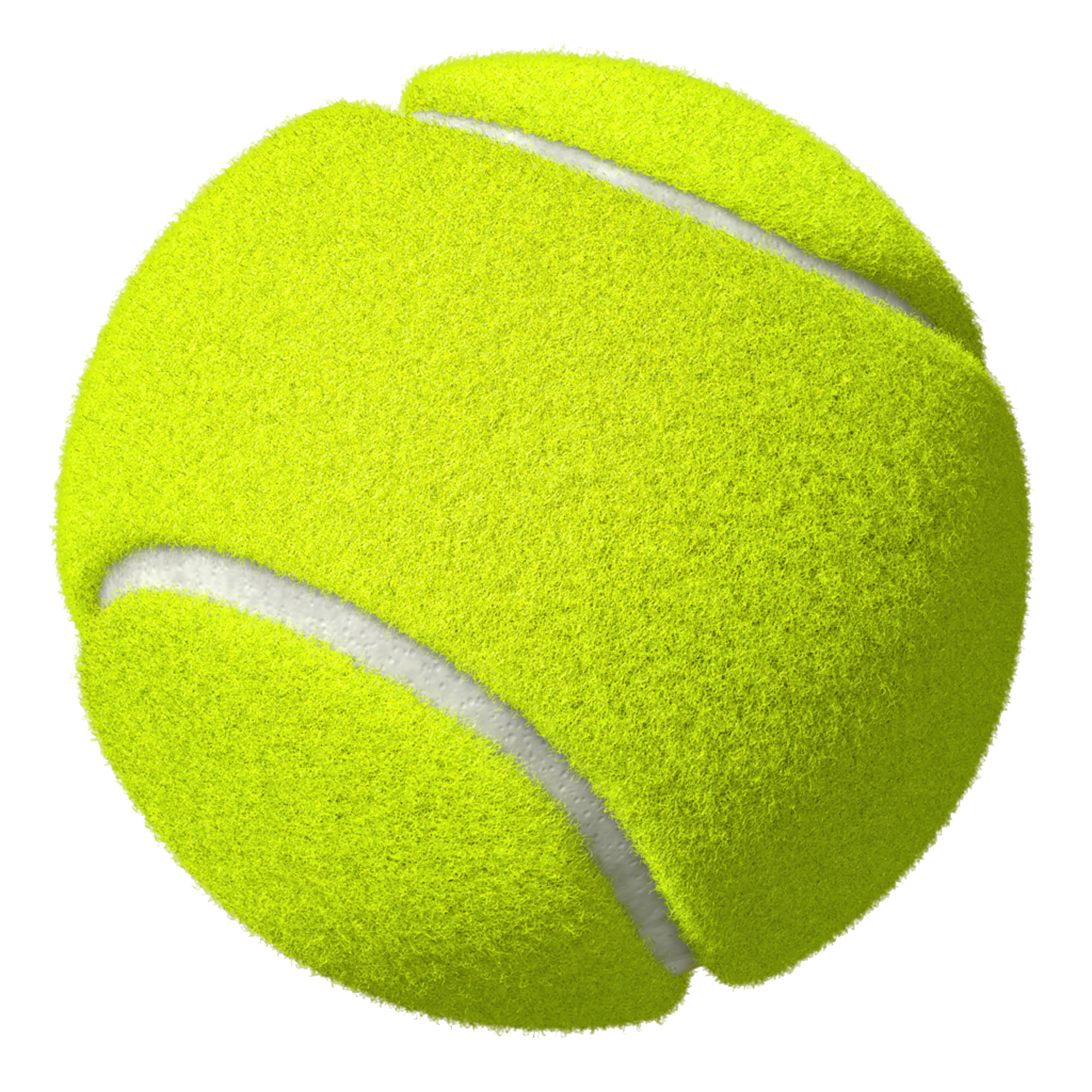Tennis Ball Png Picture image #43444