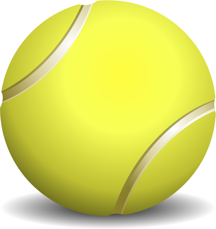 Tennis Ball Png Tennis Ball, Teniso image #43448