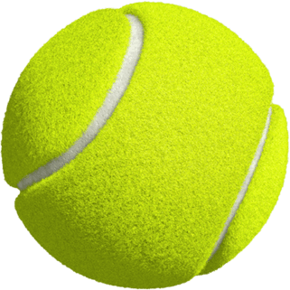 Tennis Ball Transparent Hd Png image #43454