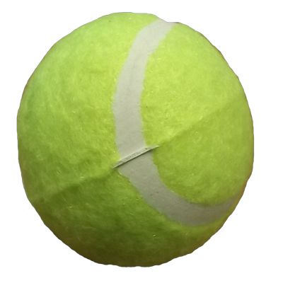 Tennis Ball transparent image  Free Png Images