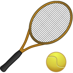Tennis Icon image #39131