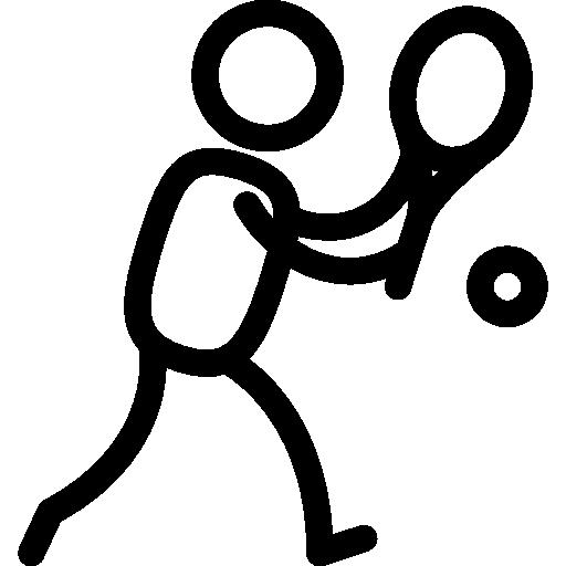Tennis Icon image #39150