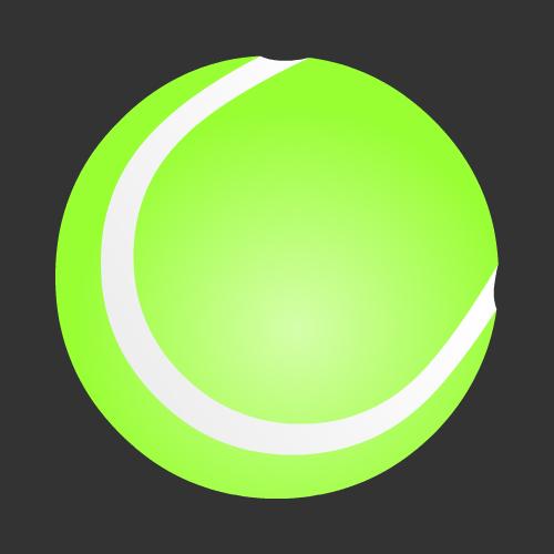 Tennis Icon image #39151