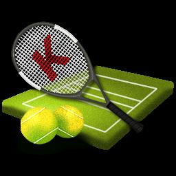 Tennis Icon image #39132