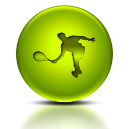Tennis Icon image #39136