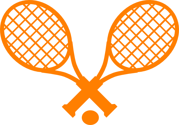 Tennis Racket Clip Art , Royalty  image #1821