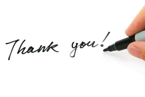 Thank You Png Free Icon image #17638