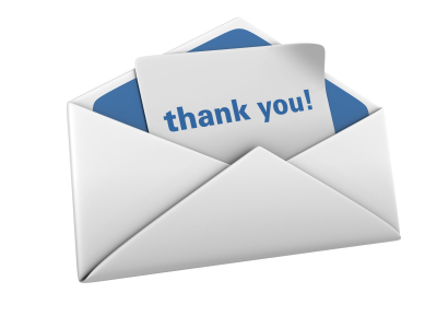 Png Transparent Thank You image #17639