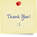 Icon Png Thank You image #17642