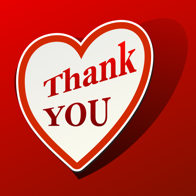 Thank You Hd Icon image #17623