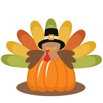 Thanksgiving Clip Art Transparent Background