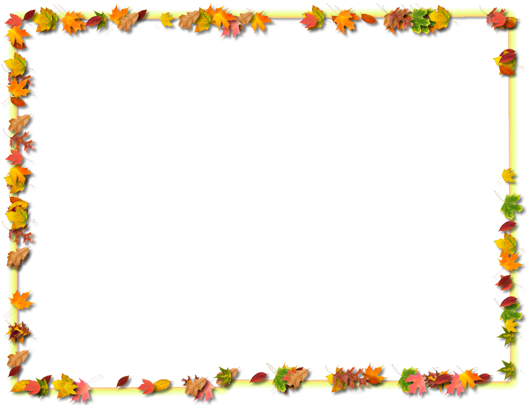 Thanksgiving frame png #33439 - Free Icons and PNG Backgrounds