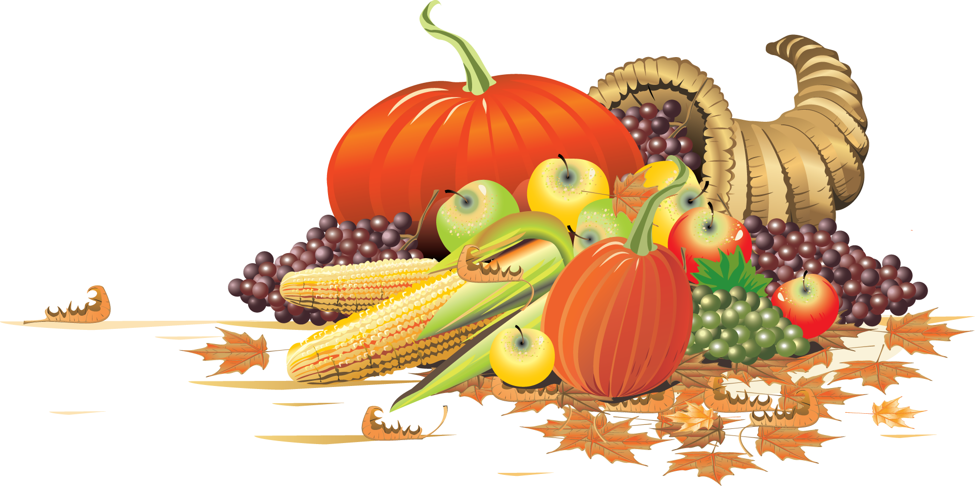 Thanksgiving PNG Picture