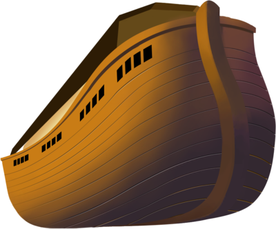 The Hull Of Noahs Ark Png image #43990