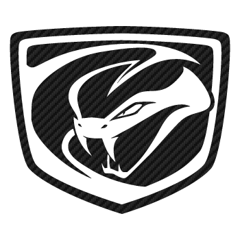 The Original Viper Image Symbol Logo