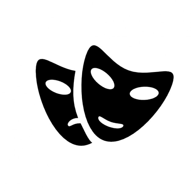 Theater Png Icon