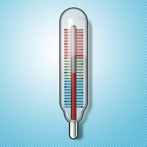 Png Download Thermometer Icons image #17056
