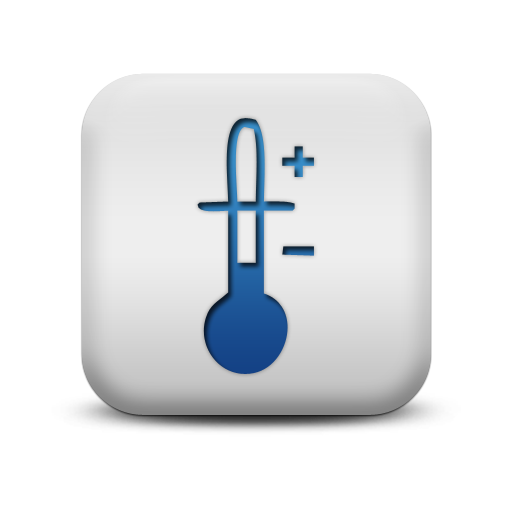 Thermometer Png Icon