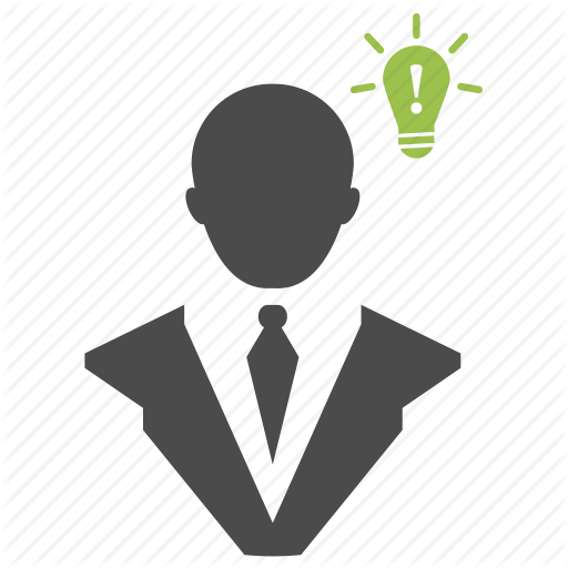 Thinking Icon Png image #6633