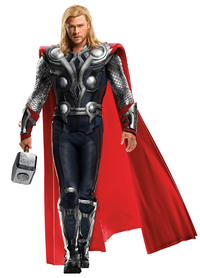 Thor High-quality Download Png