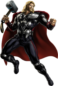 Pictures Thor Free Clipart