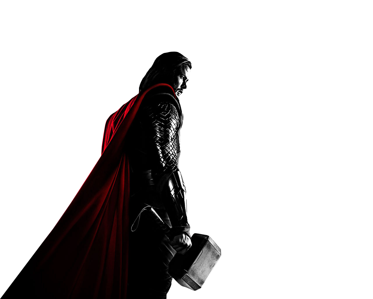 Download Thor Png: Hd Background Transparent Png Thor #18509