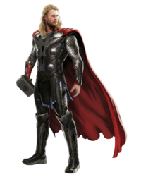 Vectors Download Free Icon Thor image #18490