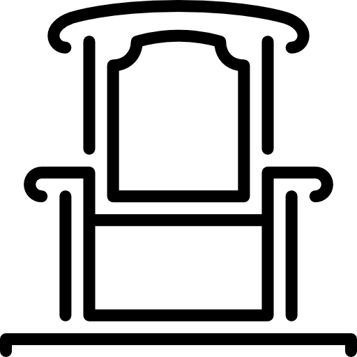 Png Icon Throne image #31642