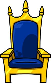 Throne Png Simple image #31643