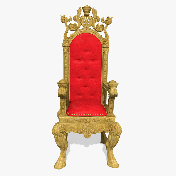 Throne Icon Png image #31647