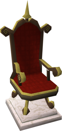Throne Icon Png image #31649
