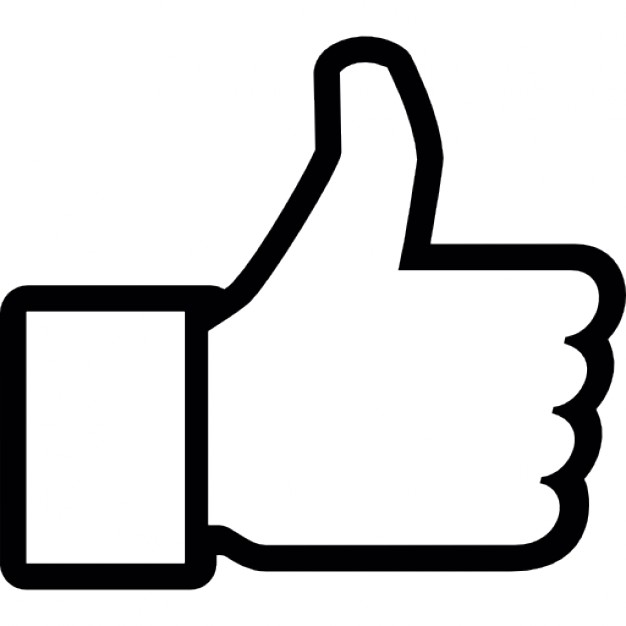 Png Transparent Thumbs Up image #31156