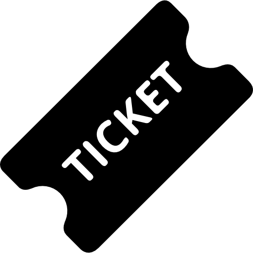 Ticket Vector interface hd photo