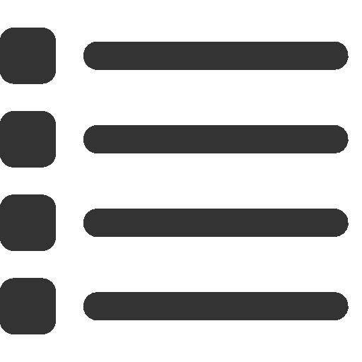 Timeline List Grid Lis...