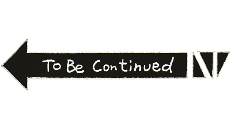 To Be Continued Meme Picture 47216 Free Icons And Png Backgrounds