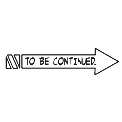 To Be Continued Meme Right Arrow PNG Image image #47217