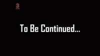 To Be Continued On Black Wall Transparent PNG image #47199