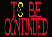 To Be Continued PNG HD image #47200