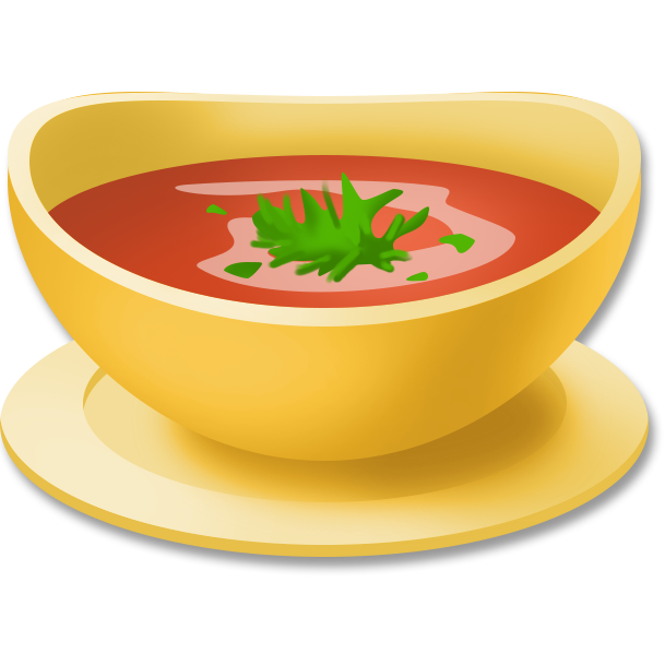 Tomato Soup Png image #43888