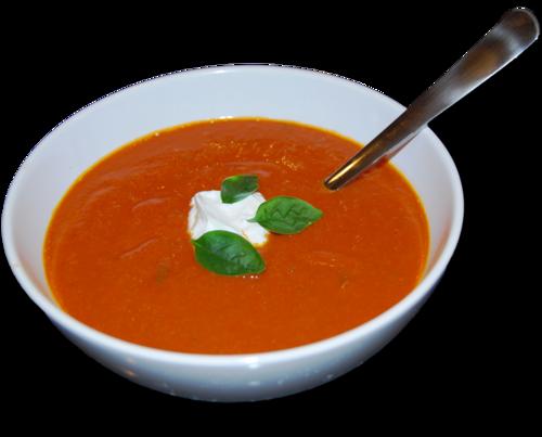 TomatoPundit, soup png