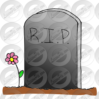 Tombstone Halloween Grove Icon Png image #4474