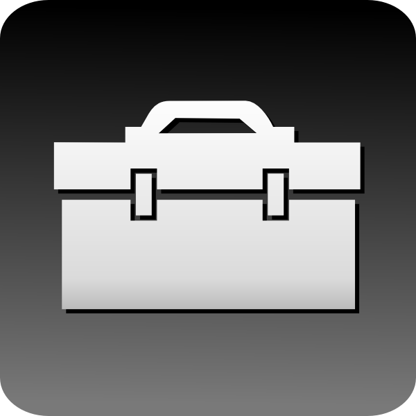 Free Vectors Toolbox Download Icon image #32379